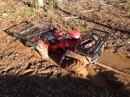 mud pics honda atv forum