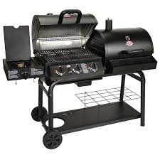 Backyard Grill 3 Burner Gas Grill by Char Griller Duo Trio Grill Cover Hayneedle