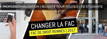 bureau de vote rennes horaires unef rennes droit publications
