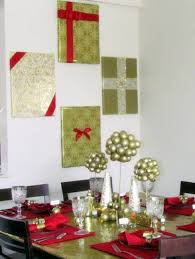 Wall Decor Interesting Wall Decoration by Christmas Wall Decorations Ideas To Deck Your Walls U2013 Christmas