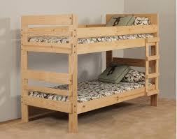 Bunk Bed Stairs Sold Separately 703l In By American Wholesale Furniture In Portage In Ladder