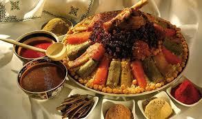 cuisine du maghreb la cuisine du maghreb un voyage riche en saveur et en couleur