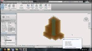 autodesk revit structure structural analysis getting started