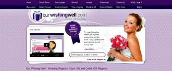 online wedding registry 5 online wedding registry ideas for traveling couples