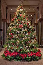 deck the halls smithsonian decorations at the