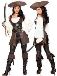 Pirate Halloween Costume Pirate Skirt Layers Ren Faire