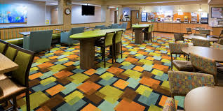 Stephanie Inn Dining Room Holiday Inn Express U0026 Suites Henderson Hotel By Ihg
