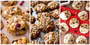 thanksgiving finger foods thanksgiving cookie recipes holiday cookies you need