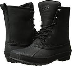 ugg boots sale dublin dublin river boots black ugg duck shoes black boots black