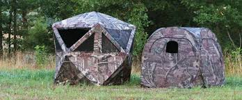 Ground Blinds For Deer Hunting What Are The Best Hunting Blinds 2017 Reviews And Guide Rifles Hq