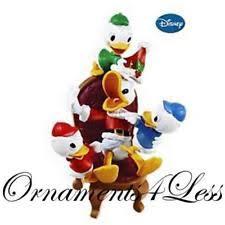 hallmark donald duck ebay