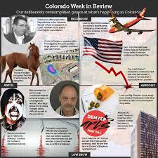 Fires In Denver by Colorado Week In Review Page 2 Of 14