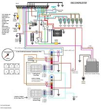 ms2 wiring diagram diagram wiring diagrams for diy car repairs
