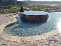 Custom Pools By Design by Pool Design Natural Custom Pool With Omni Design Concept And Big