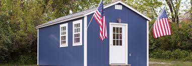 missouri community is building 50 tiny homes for homeless veterans