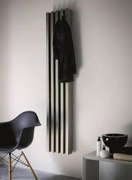 carre plus wall mounted radiator by vasco vertical steel idolza