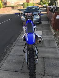 2017 yzf 450 in south shields tyne and wear gumtree