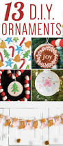 Decorate Christmas Ornaments Yourself by Diy Unique Christmas Ornaments U0026 Decoration Ideas Designer Trapped