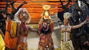 lion king disney announces live action film remake bbc