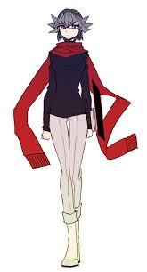 Yugioh Halloween Costumes Akaba Reiji Declan Akaba Yu Gi Arc Zerochan Anime