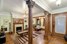 historic harlem townhouse once owned by bob dylan wants 3 7m