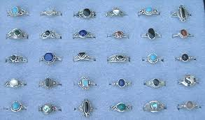 rings wholesale images Wholesale sterling silver stone rings and wholesale silver jewelry jpg