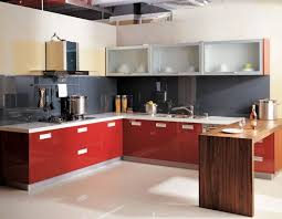 Mix Bedroom Kerala House Design Triangle Homez Trivandrum Kerala - Simple kitchen interior