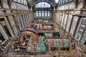 Beautiful Abandoned Places by 12 Beautiful Abandoned Buildings That Only Got Better With Age