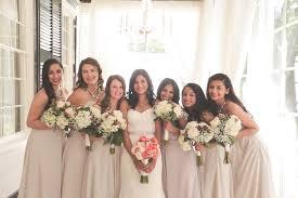 pretty spring wedding at the estate in atlanta ga the