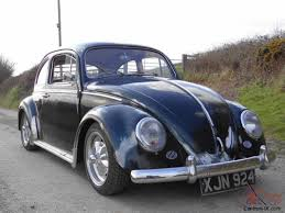volkswagen beetle 1960 interior volkswagen beetle 1200 1960 rhd uk car