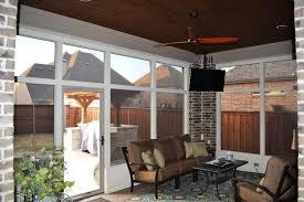 screened porches houston dallas katy screen rooms texas