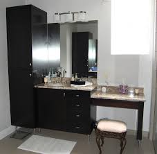 modern bathroom vanity unit dutch haus custom furniture sarasota