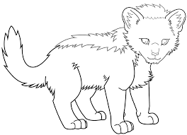 ratha challenge day 4 coloring book cub by viergacht on deviantart