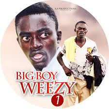 big boy weezy part asante akan twi movie youtube