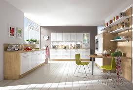 contemporary kitchen solid wood wood veneer wooden smart