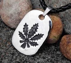 aliexpress buy new arrival cool charm vintage cool vintage mens marijuana hot leaf charm pendant