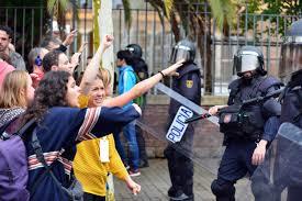 nach unabhängigkeitsreferendum in katalonien so könnte es weitergehen
