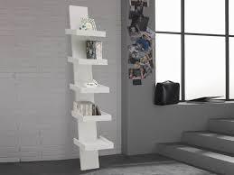 Librerie Divisorie Ikea by Libreria Da Parete In Legno Economica 30 X 155 Cm