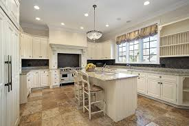 All White Kitchen Designs by 53 Spacious