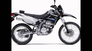 2014 kawasaki klx 250s youtube