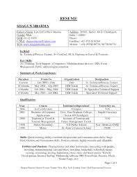 sle resume format for freshers documents google bunch ideas of fair mnc resume format for freshers with browse