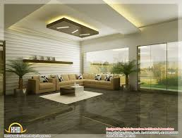 beautiful home interior beautiful 3d interior office designs kerala home design and