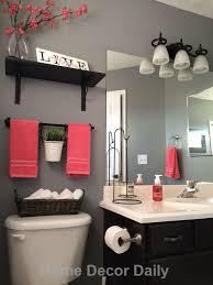 blue bathrooms decor ideas small bathroom decorating ideas bathroom ideas designs hgtv