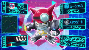 image gallery digimon appmon