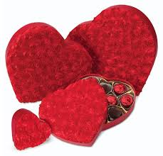 heart shaped candy rosebud heart shaped candy boxes box and wrap