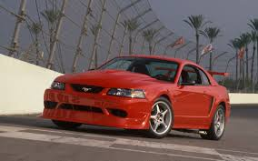 2000 Ford Gt Ford Mustang Cobra 2000 Car Autos Gallery