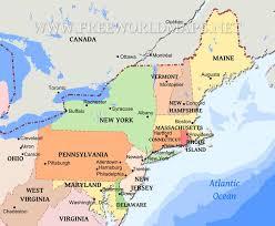 northeast map of us east us map my basemaps atlases of the us beyond nau
