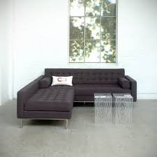 Apartment Sectional Sofa Top Apartment Size Sectional Sofa Loccie Better Homes Gardens Ideas