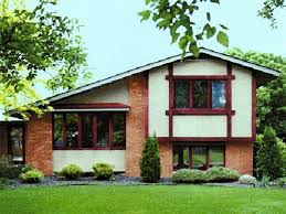 exterior paint colors with red brick give your house a exterior