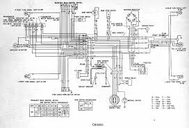 fascinating honda cd 125 benly wiring diagram gallery best image